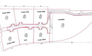 Thumbnail Land for sale in Development Land, Burma Drive (Phase 2), Hull, East Yorkshire