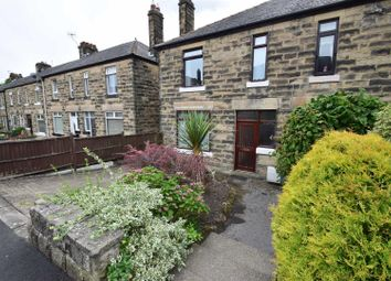 Thumbnail 3 bed end terrace house for sale in Stancliffe Avenue, Darley Dale, Matlock