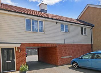 Thumbnail 2 bed property for sale in Abrahams Way, Basildon, Essex