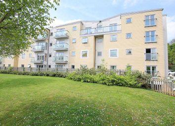 Thumbnail 2 bed flat for sale in Bury Road, Hemel Hempstead