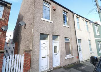 Thumbnail 1 bed flat to rent in Front Street, High Spen, Rowlands Gill