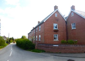 Thumbnail 2 bedroom flat for sale in Lees Court, Glemsford, Sudbury