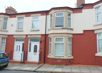 Thumbnail 3 bed property to rent in Elfet Street, Birkenhead