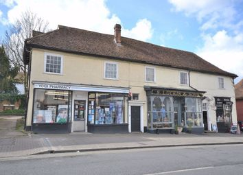 Thumbnail 3 bedroom flat to rent in Market Place, Great Dunmow