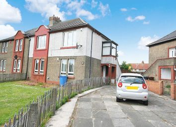 2 bed flat for sale in Methil Brae, Methil, Leven KY8