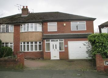 Thumbnail Property to rent in Court Hey Road, Broadgreen, Liverpool