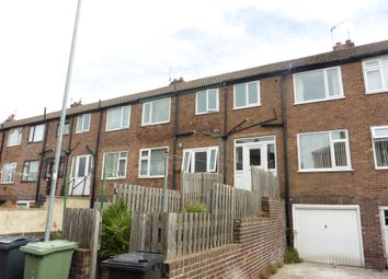 Thumbnail 3 bedroom town house to rent in Model Terrace, Armley, Leeds
