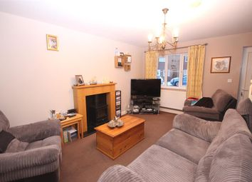Thumbnail 2 bed end terrace house for sale in Beal Ct, Market Weighton, York