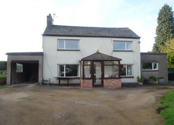 Thumbnail 3 bedroom detached house for sale in Cinderhill Way, Ruardean