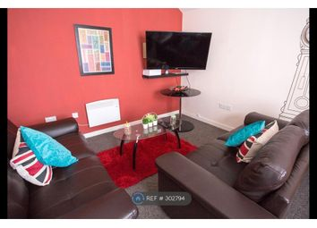 Thumbnail 6 bed flat to rent in Gainsborough Road, Liverpool