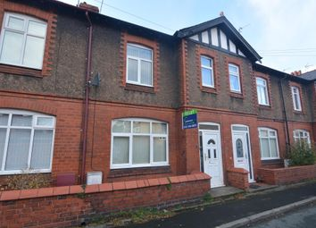 Thumbnail 3 bed terraced house to rent in Olive Road, Neston