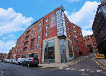 Thumbnail 2 bed flat for sale in 9, The Chimes, City Centre
