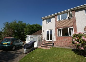 Thumbnail 4 bed end terrace house for sale in Berrycoombe Hill, Bodmin