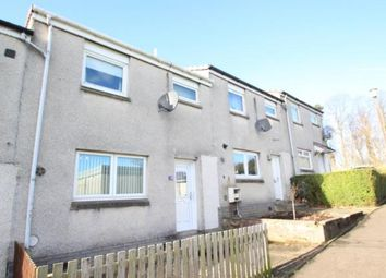 Thumbnail 3 bed terraced house for sale in Kennedy Court, Kilmarnock, East Ayrshire