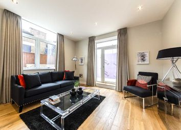 Thumbnail 1 bed flat for sale in Fraser Road, London, West London