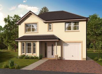 Thumbnail 3 bedroom detached house for sale in Pace Hill, Milnathort