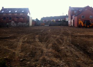 Thumbnail Land for sale in Oak Street, Oswestry