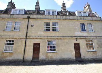2 bed maisonette for sale in Walcot Street, Bath, Somerset BA1