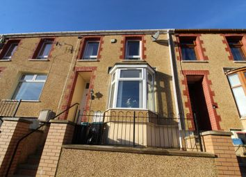 3 bed terraced house for sale in Lancaster Street, Six Bells, Abertillery NP13