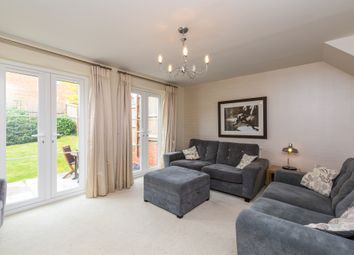 Thumbnail 3 bedroom semi-detached house for sale in Orkney Way, Thornaby, Stockton-On-Tees