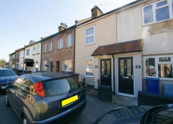 Thumbnail 2 bed terraced house for sale in London Road, Grays