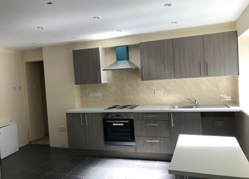 Thumbnail 1 bed flat to rent in Vaughan Road, Harrow