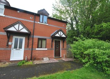 Thumbnail 1 bed end terrace house for sale in Stonebridge Close, Aqueduct, Telford