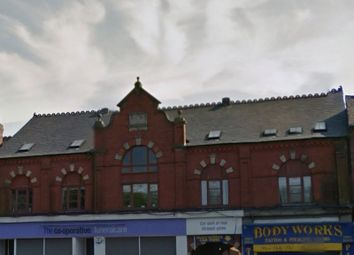 Thumbnail Flat to rent in High Street, Bloxwich, Walsall