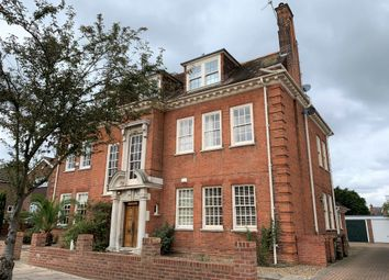 Thumbnail 1 bed flat to rent in Selborne Road, Sidcup