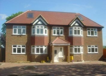 Thumbnail 1 bed flat to rent in Rowland Hill Almshouses, Feltham Hill Road, Ashford