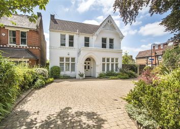 Thumbnail 5 bed detached house for sale in Woodville Gardens, Ealing