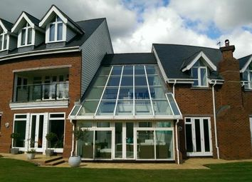 Thumbnail 4 bed detached house for sale in Freshwater Drive, Weston, Crewe, Cheshire