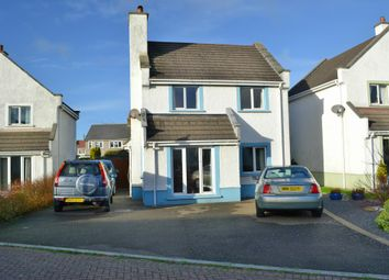 Thumbnail 3 bed detached house for sale in Milner Close, Port Erin, Isle Of Man