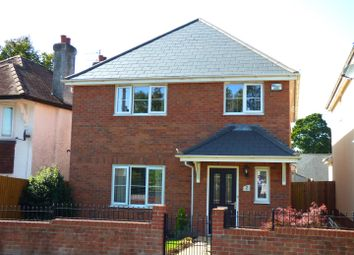 Thumbnail 4 bed detached house for sale in Watchtower Way, Tutshill, Chepstow