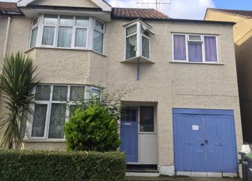 Thumbnail 4 bed semi-detached house to rent in Halstead Road, Enfield