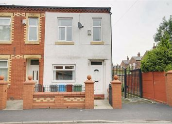 Thumbnail 2 bedroom end terrace house to rent in Cecil Road, Blackley, Manchester