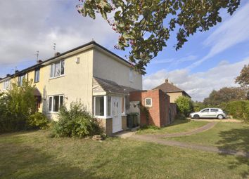 Thumbnail 2 bedroom end terrace house for sale in Barbridge Road, Cheltenham