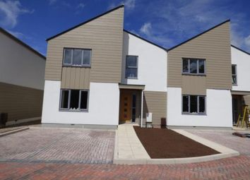 Thumbnail 3 bed semi-detached house for sale in Station Road, Hayling Island