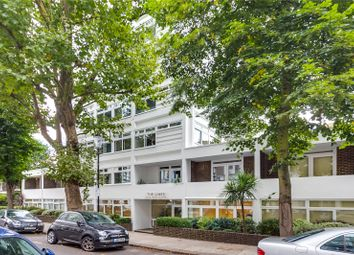 Thumbnail 2 bed flat for sale in The Limes, 34-36 Linden Gardens, London