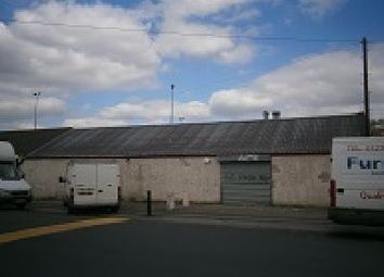 Thumbnail Industrial to let in 24 Summerville Road, Bradford