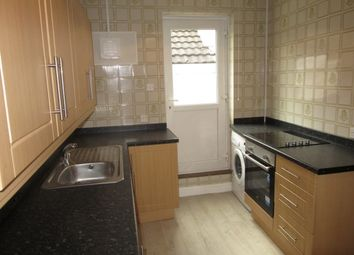 Thumbnail 2 bed maisonette to rent in Bryn Y Mor Road, Brynmill, Swansea.
