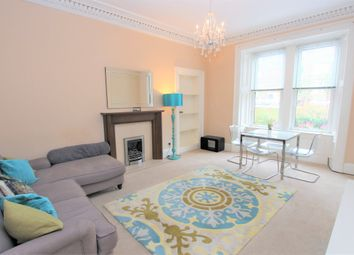Thumbnail 2 bed flat to rent in Taylor Place, Edinburgh