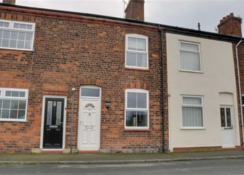 Thumbnail 2 bed terraced house for sale in James Street, Northwich, Cheshire