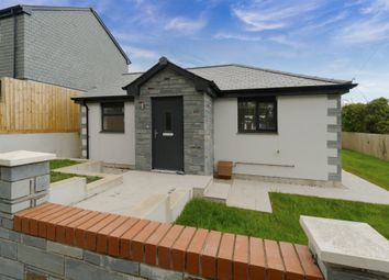 Thumbnail 1 bed detached bungalow for sale in Whiterocks Park, St. Anns Chapel, Gunnislake
