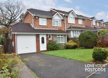 Thumbnail 3 bedroom semi-detached house for sale in Cutlers Rough Close, Northfield, Birmingham