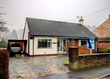 Thumbnail 2 bed bungalow for sale in The Avenue, Comberbach, Northwich