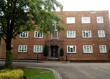 Thumbnail 3 bed flat for sale in Manor Court, High Street, Southgate, London