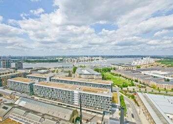 Thumbnail 3 bedroom flat for sale in Royal Arsenal Riverside, Woolwich, London