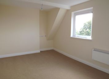 Thumbnail 2 bed flat to rent in Burleigh Court, Westcliff-On-Sea