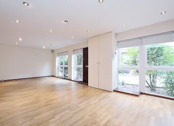 Thumbnail 4 bed town house to rent in Belsize Mews, Belsize Park, London, Greater London.